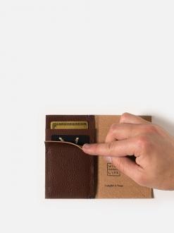 Porte Cartes PCM02